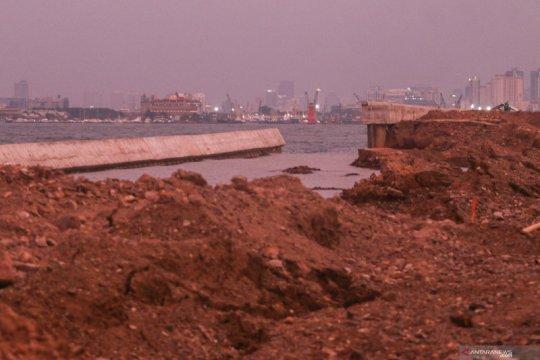 Proyek terpadu pesisir Jakarta perlu dilanjutkan dukung ekonomi warga