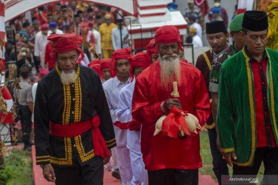 Molabot Tumpe, cermin persaudaraan warga Banggai