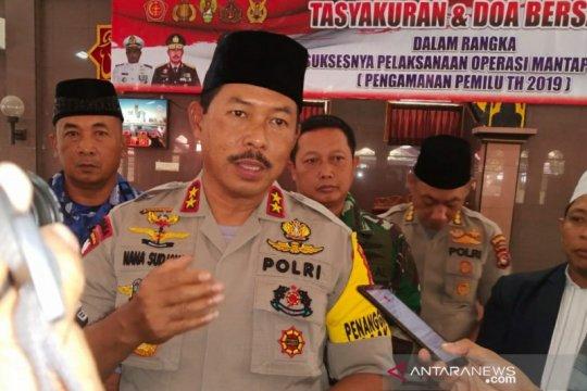 Enam warga NTB ditangkap Densus 88 diduga terafiliasi jaringan JAD
