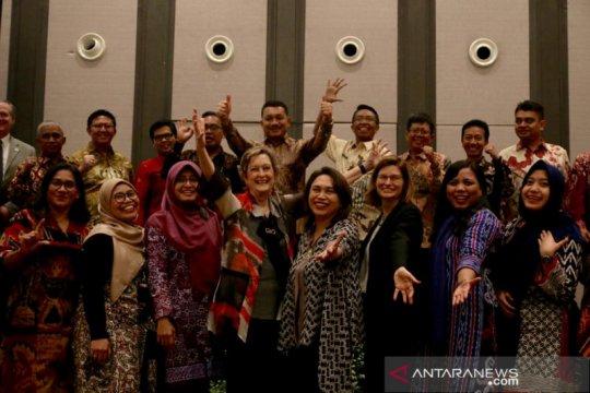 Indonesia, Peace Corps AS jajaki kerja sama di luar sektor pendidikan