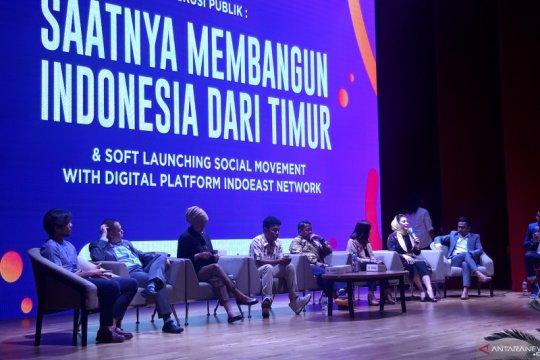 Stafsus Presiden: Digitalisasi solusi aksesibilitas Indonesia timur