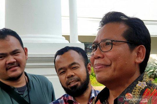 Pemerintah siapkan Komisi Kebenaran dan Rekonsiliasi tegakkan HAM