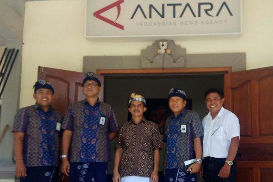 PLN Bali minta ANTARA dukung program ketersediaan listrik Pulau Dewata