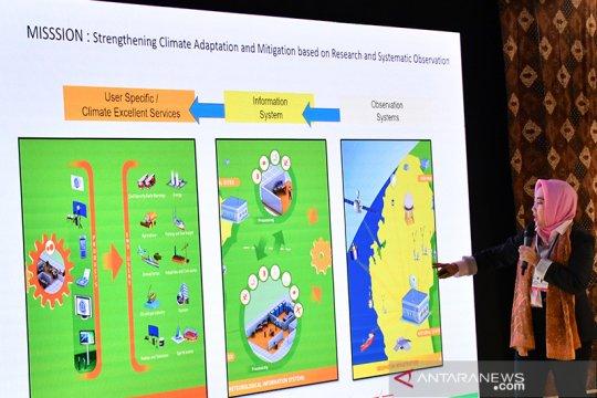 Teknologi bantu mitigasi dan adaptasi perubahan iklim