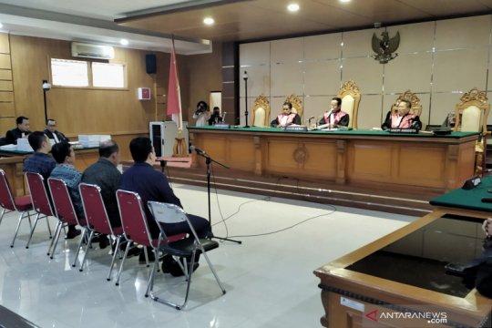 Lima eks karyawan PTDI divonis penjara akibat curi onderdil