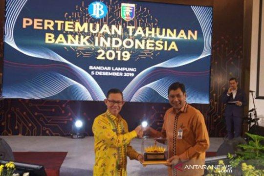 BI perkirakan ekonomi Lampung 2020 tetap tumbuh di atas lima persen
