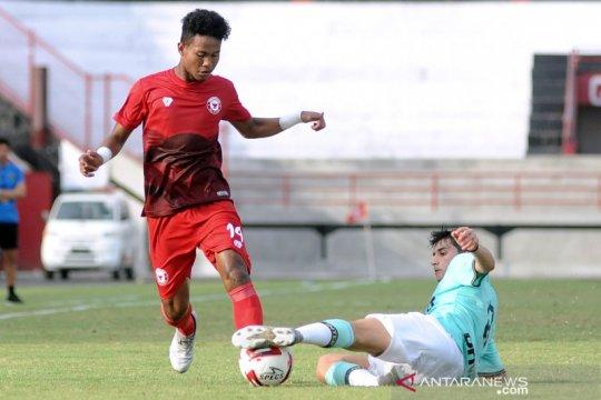 Pemain muda Barito Putera dukung regulasi pemain U-20 di Liga 1