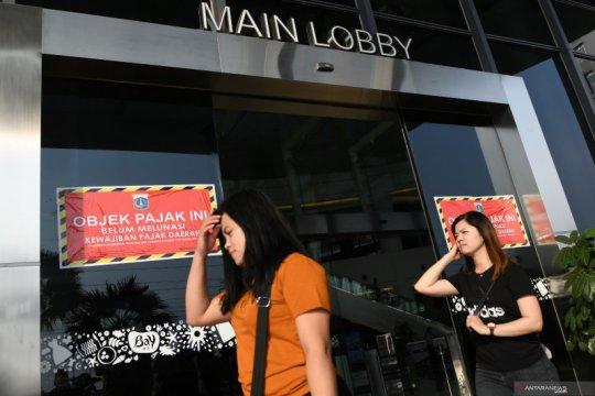 Penerimaan Pajak Bumi Bangunan DKI Jakarta sudah 91 persen