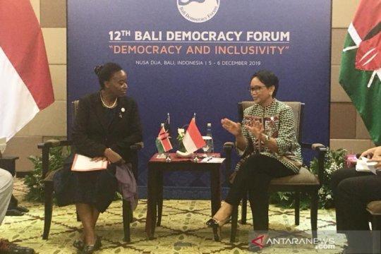 Kenya akan buka kedutaan besar di Jakarta awal 2020