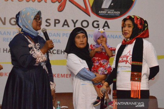 Pendamping Mekaar PNM diharap berperan lindungi perempuan-anak