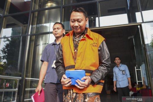 KPK panggil istri Bupati Lampung Utara nonaktif