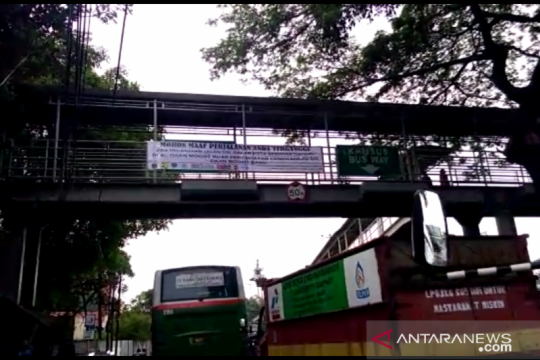 Rekayasa lalin proyek tol dalam kota Semanan-Grogol belum berlaku