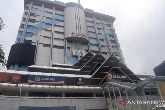 Transformasi dan renovasi Gedung Sarinah direncanakan sejak 2019
