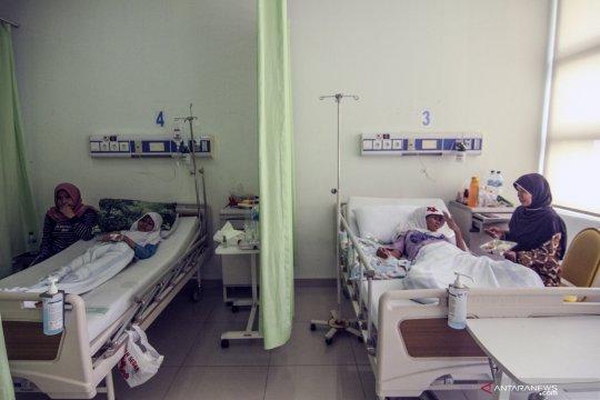 KLB Hepatitis A di Kota Depok