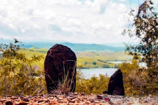 Pemkab Jayapura Akan Ambil Alih Situs Tutari