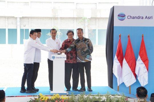 Presiden bidik peningkatan investasi barang subtitusi impor