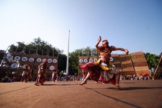 Kemendikbud : Pemajuan kebudayaan harus dilandasi dengan kolaborasi