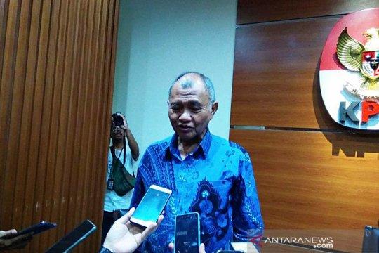 KPK tak dimintai rekomendasi terkait figur dewan pengawas