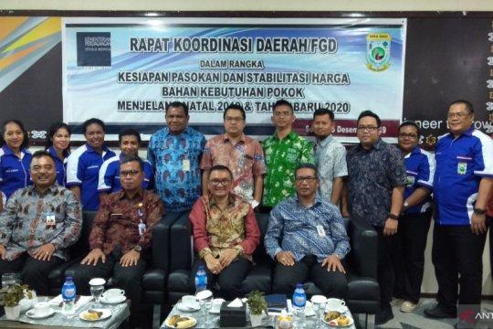 Kemendag dan Pemprov Papua Barat koordinasi ketersediaan bahan pokok