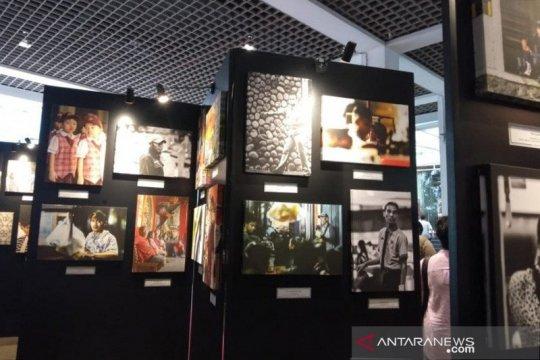 Selasar Balai Kota Jakarta jadi ruang pameran foto peringati pahlawan