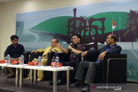 MPR: Kesimbungan pembangunan tak melalui penambahan periode presiden