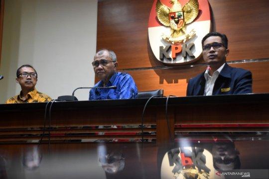 Puncak peringatan Hari Antikorupsi Sedunia 2019 digelar Senin