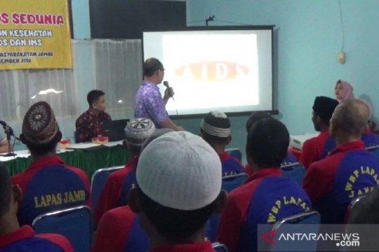 Yayasan Peduli Sahabat: Seks anal risiko tertinggi penularan IMS