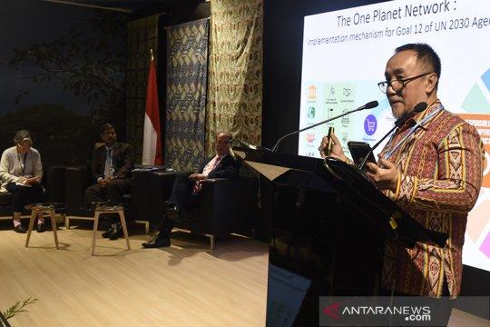 Aksi perubahan iklim tak hambat agenda pembangunan berkelanjutan