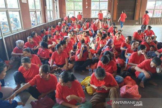 459 WNI tahanan Imigrasi Malaysia dipulangkan ke Tanah Air