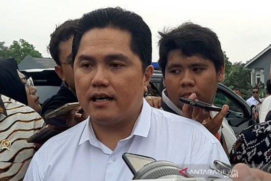 Erick Thohir sebut kasus motor Harley di Garuda, kriminal