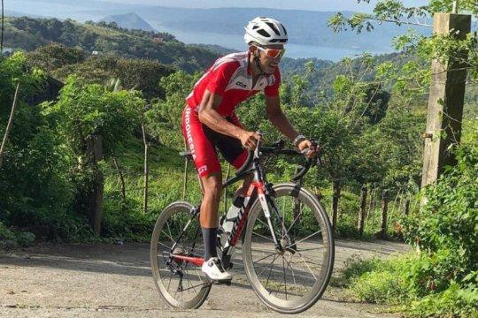 Thailand-Filipina jadi ancaman Indonesia di balap sepeda nomor TTT