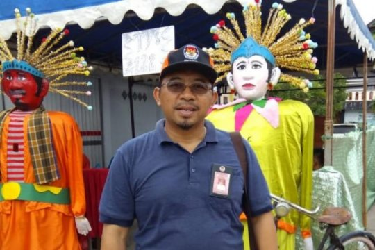 KPU Kepri verifikasi 5 calon komisioner Batam