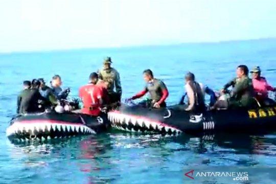 300 penyelam siap sukseskan transplantasi terumbu karang dasar laut