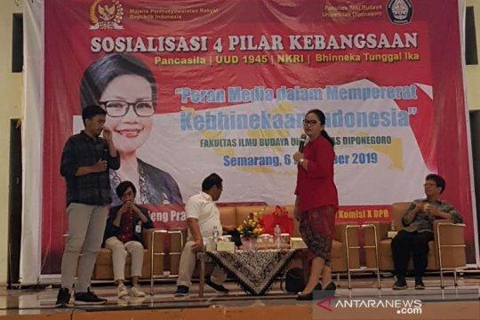 DPR: Pendidikan karakter Pancasila akan dimulai sejak PAUD