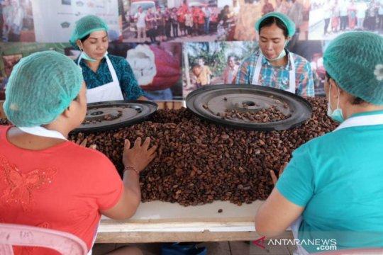 Wagub Bali: Sektor pertanian bisa jadi penunjang industri pariwisata