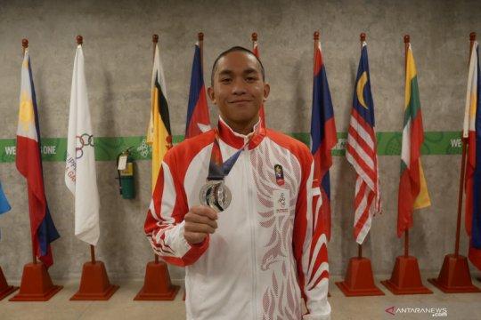 Indonesia amankan dua perak saat Singapura panen emas renang hari ke-3