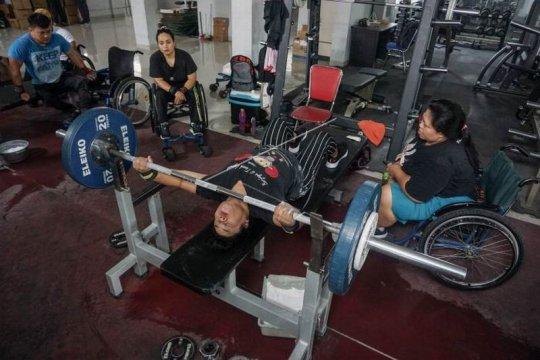 Pelatnas angkat berat ASEAN Para Games Page 1 Small