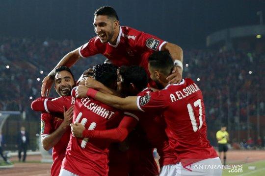 Liga Champions Afrika: Al Ahly kalahkan Al-Hilal 2-1