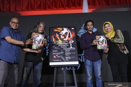 Anugerah Pewarta Foto Indonesia 2019