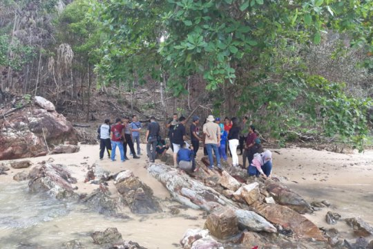 Sosialisasi Geopark Bangka Barat perlu digencarkan