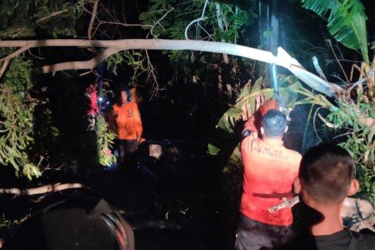 Seorang warga tewas akibat hujan angin di Ponorogo