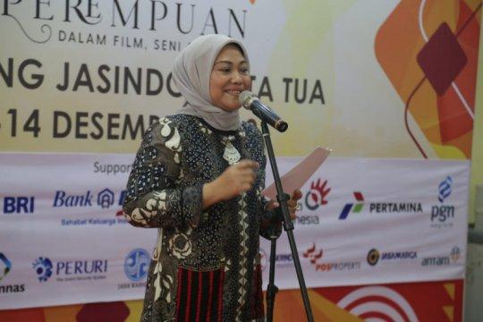 Menaker: peran perempuan di ekonomi kreatif perlu ditingkatkan