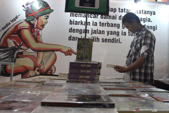 Kumpul buku