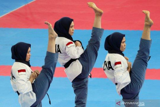 Menteri PPPA soroti peran atlet perempuan nasional