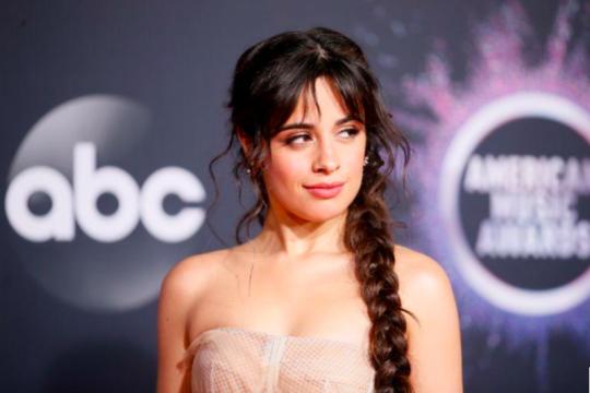 """Film """"Cinderella"""" Camila Cabello tak ditayangkan di bioskop"""