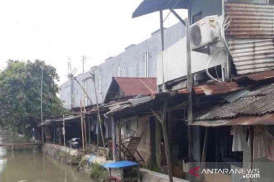 Puluhan desa di Bekasi dinyatakan kumuh