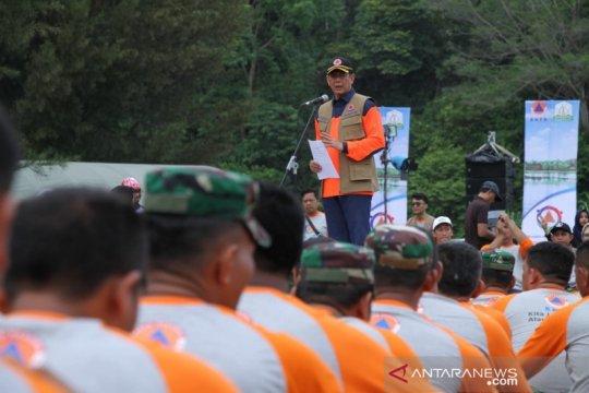 BNPB luncurkan program keluarga tangguh bencana di Aceh