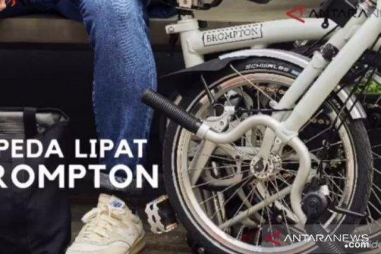 Pemerintah Inggris imbau warga bersepeda ke kantor