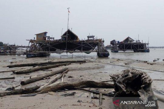 BMKG imbau nelayan waspadai gelombang 7 meter