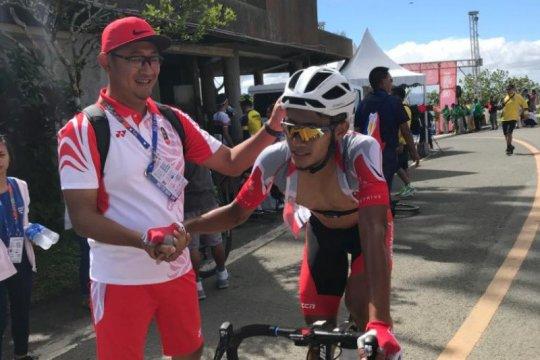 Balap sepeda nomor road race alami peningkatan di SEA Games